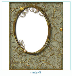 metal Photo frame 9
