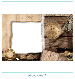 PhotoFunia Photo frame 1