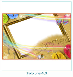photofunia Photo frame 109