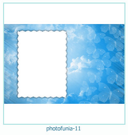 PhotoFunia Photo frame 11