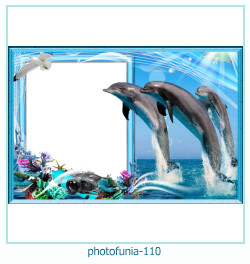 photofunia Photo frame 110