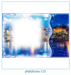 photofunia Photo frame 115