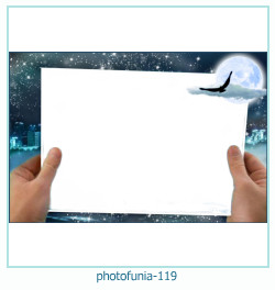 photofunia Photo frame 119