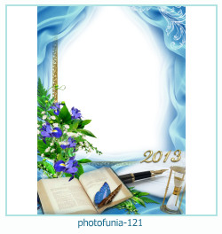 photofunia Photo frame 121
