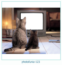 photofunia Photo frame 123
