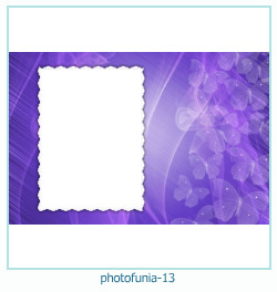 photofunia Photo frame 13