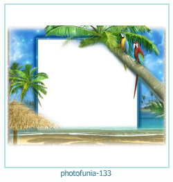 photofunia Photo frame 133