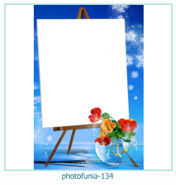 photofunia Photo frame 134