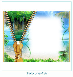 photofunia Photo frame 136