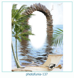 photofunia Photo frame 137