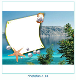 photofunia Photo frame 14