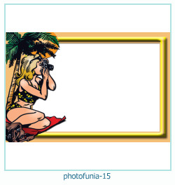 photofunia Photo frame 15