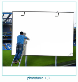 photofunia Photo frame 152
