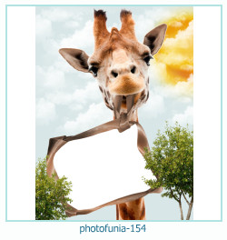 photofunia Photo frame 154