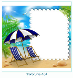 photofunia Photo frame 164