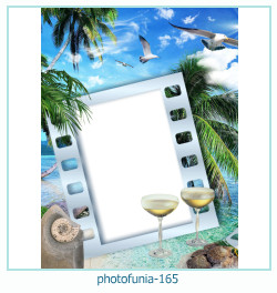 photofunia Photo frame 165