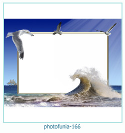 photofunia Photo frame 166
