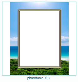 photofunia Photo frame 167