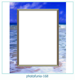 photofunia Photo frame 168