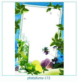 photofunia Photo frame 172