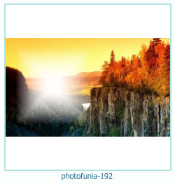 photofunia Photo frame 192