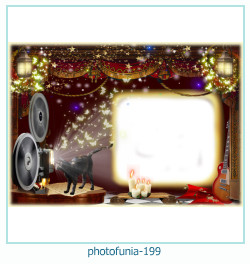 photofunia Photo frame 199