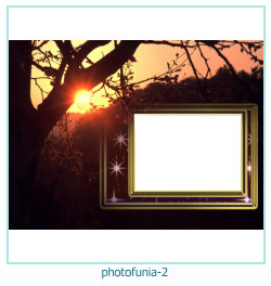 PhotoFunia Photo frame 2