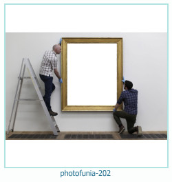 photofunia Photo frame 202