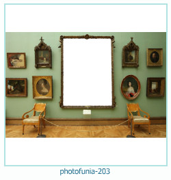photofunia Photo frame 203