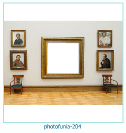 photofunia Photo frame 204