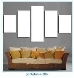 photofunia Photo frame 206