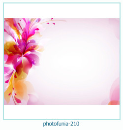 photofunia Photo frame 210