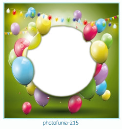 PhotoFunia Photo frame 215