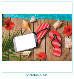 photofunia Photo frame 241