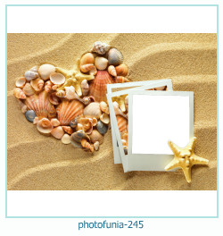photofunia Photo frame 245