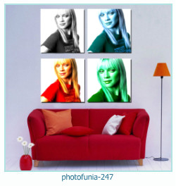 PhotoFunia Photo frame 247