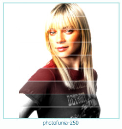 Photofunia Cadre photo 250