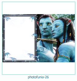 photofunia Photo frame 26