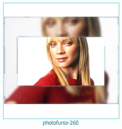 Photofunia Cadre photo 260