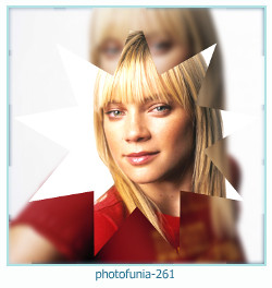 PhotoFunia Photo frame 261