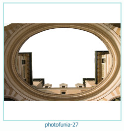 photofunia Photo frame 27
