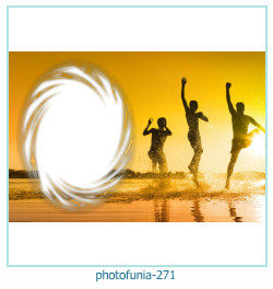 photofunia Photo frame 271