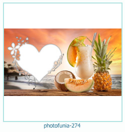 photofunia Photo frame 274