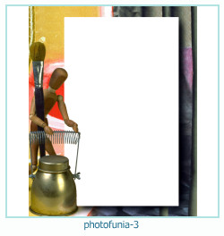 photofunia Photo frame 3