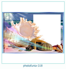 PhotoFunia Photo frame 318