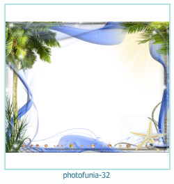 photofunia Photo frame 32