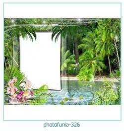 photofunia फोटो फ्रेम 326