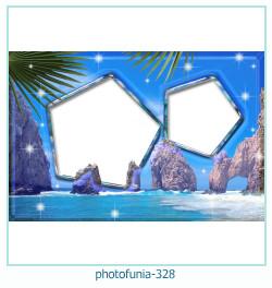 photofunia फोटो फ्रेम 328