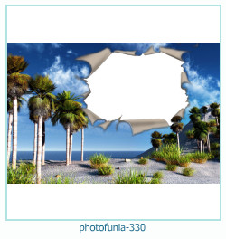 photofunia Photo frame 330