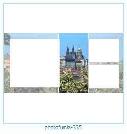 photofunia फोटो फ्रेम 335